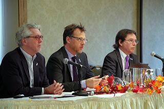 IVCO_Ottawa_Oct_2012_Marco_van_der_Ree_and__Peter_Devereux3
